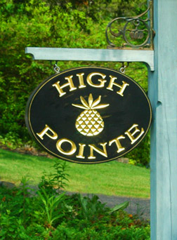 Spend your New England holidayat the High Pointe Inn Bed and Breakfast on Cape Cod