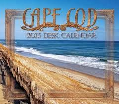 Cape Cod calendar