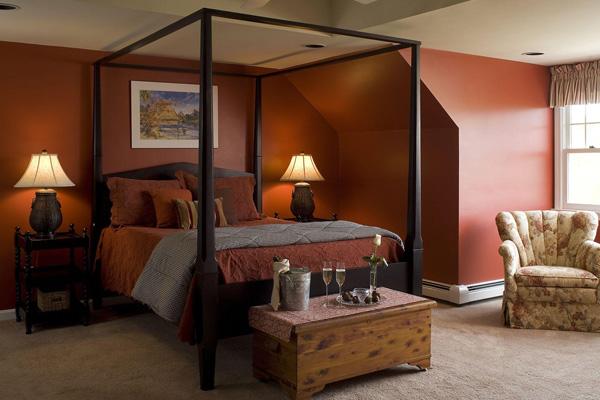 Sea Dream Deluxe Ocean-View Room in Cape Cod